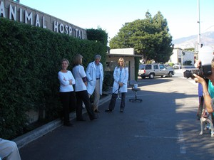 Photo uploaded by La Cumbre Animal Hospital