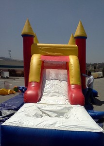 Photo uploaded by Just 4 Fun Party Rentals