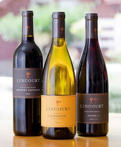Photo uploaded by Lincourt Vineyards