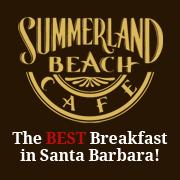 Summerland Beach Cafe logo