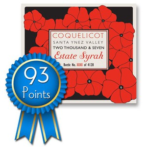Photo uploaded by Coquelicot Estate Vineyard