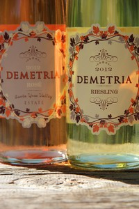 Photo uploaded by Demetria Estate
