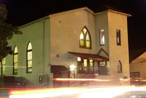 Church Of Skatan logo