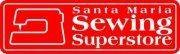 Photo uploaded by Santa Maria Sewing Superstore