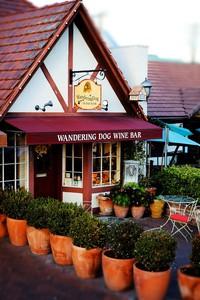 Photo uploaded by Wandering Dog Wine Bar
