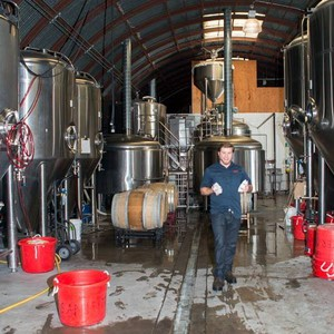Photo uploaded by Telegraph Brewing Co