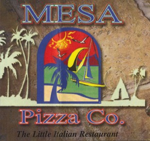 Photo uploaded by Mesa Pizza Co