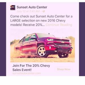 Photo uploaded by Sunset Auto Center