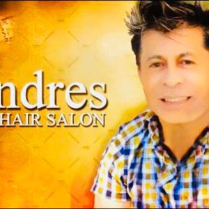 Photo uploaded by Andres Hair Salon