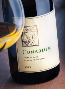 Photo uploaded by Conarium Wines