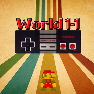 Photo uploaded by World 1-1 Games