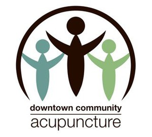 Photo uploaded by Downtown Community Acupuncture