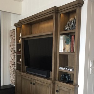 Photo uploaded by Carpinteria Valley Woodworks
