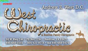 Photo uploaded by West Chiropractic
