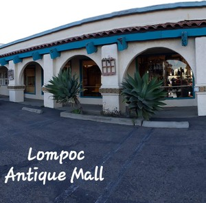 Photo uploaded by Lompoc Antique Mall