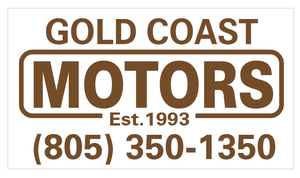 Gold Coast Motors logo
