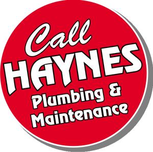 Haynes Plumbing & Maintenance logo