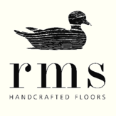 Rms Handcrafted Floors logo