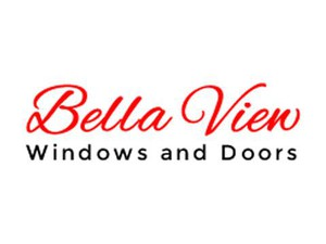 Bella View Windows & Doors Inc logo