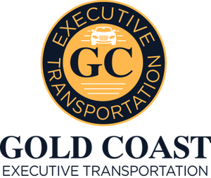Gold Coast Executive Transportation logo