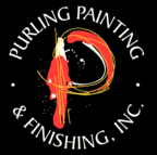 Purling Painting & Finishing Inc logo