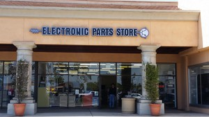 Photo uploaded by Electronic Parts Store