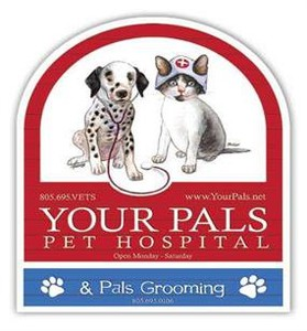 Photo uploaded by Your Pals Pet Hospital