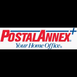 Postal Annex Express logo