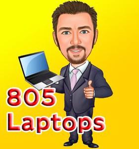 Photo uploaded by 805 Laptops