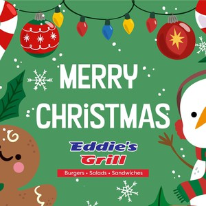 Photo uploaded by Eddie's Grill