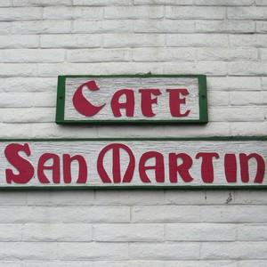 Photo uploaded by Cafe San Martin