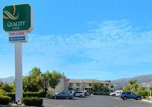 Photo uploaded by Quality Inn Buellton-Solvang