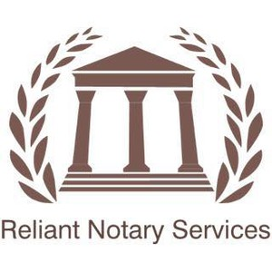 Photo uploaded by Reliant Notary Services