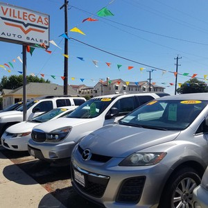 Photo uploaded by Villegas Auto Sales