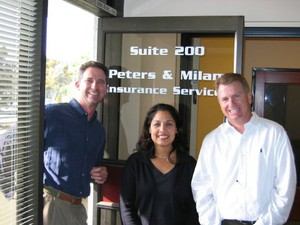 Photo uploaded by Peters & Milam Insurance Services