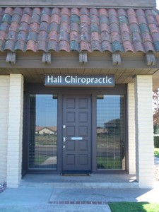 Photo uploaded by Hall Chiropractic