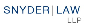 Snyder Law Llp logo