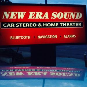 Photo uploaded by New Era Sound