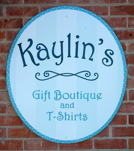 Photo uploaded by Kaylin's Gift Boutique