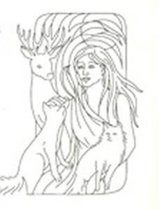 Artemis Animal Clinic logo