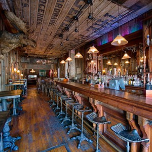 Photo uploaded by 1880 Union Saloon