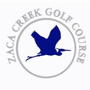 Zaca Creek Golf Course logo