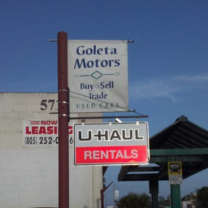Photo uploaded by Goleta Motors