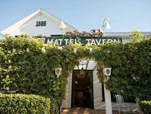 Photo uploaded by Mattei's Tavern