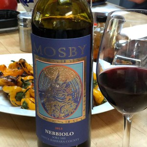 Photo uploaded by Mosby Winery