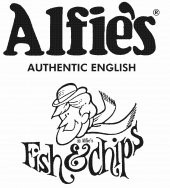 Photo uploaded by Alfie's Fish & Chips