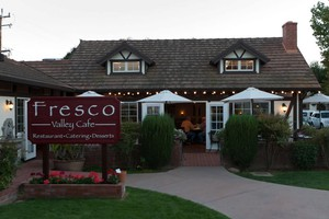 Photo uploaded by Fresco Valley Cafe