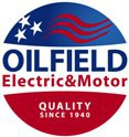 Photo uploaded by Oilfield Electric & Motor