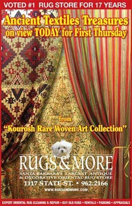 Photo uploaded by Rugs & More