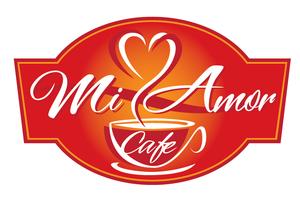 Mi Amor Cafe logo